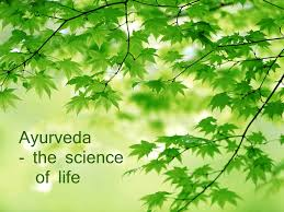 ayurveda science