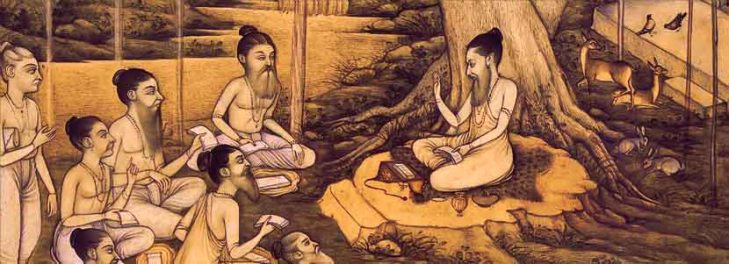 Ayurveda_History