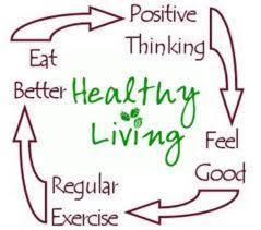 Be Healthy Be Happy Steemkr
